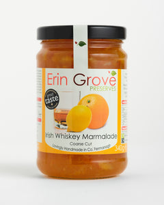Erin Grove - Irish Whiskey Marmelade