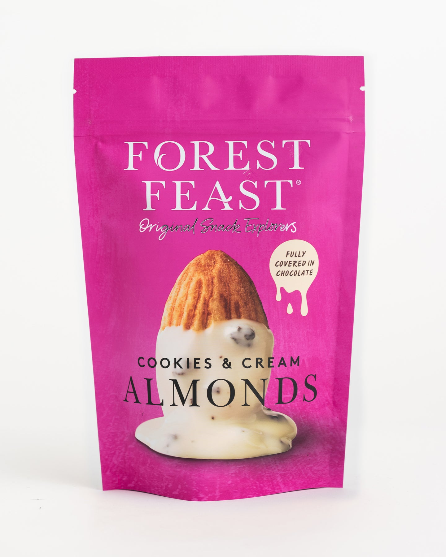 Forest Feast - Cookies & Cream Almonds