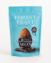 Load image into Gallery viewer, Forest Feast - Dark Chocolate Almonds