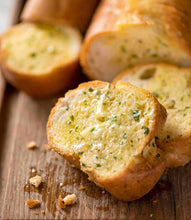 Load image into Gallery viewer, Garlic Ciabatta
