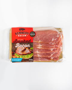 Kennedy Bacon - Smoked Bacon