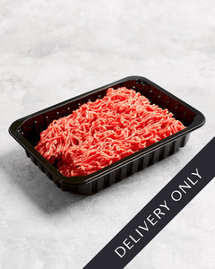 Carnbrooke Meats - Steak Mince (454g)