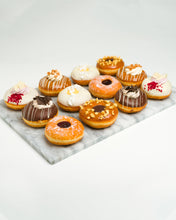 Load image into Gallery viewer, Puddle Donuts - Mixed Box (6 or 12)