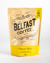 Load image into Gallery viewer, Belfast Coffee Co - Samson Blend Whole Bean
