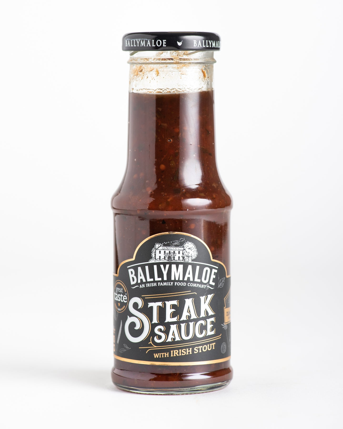 Ballymaloe - Steak Sauce