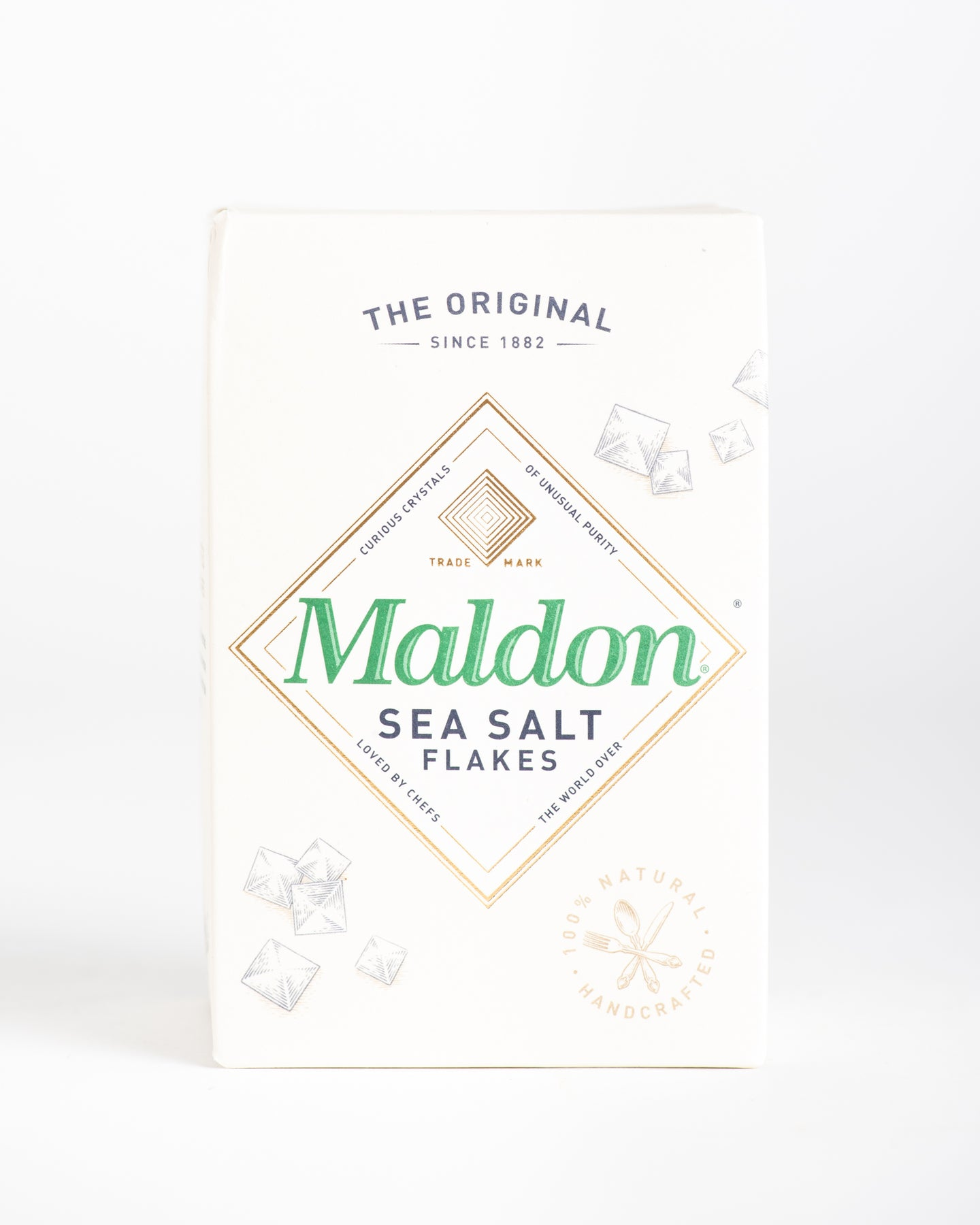 Maldon - Sea Salt Flakes      .