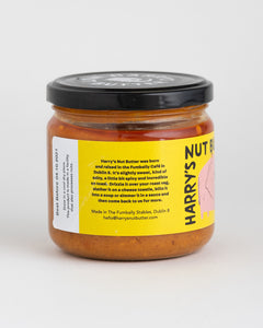Harry's Nut Butter - Original