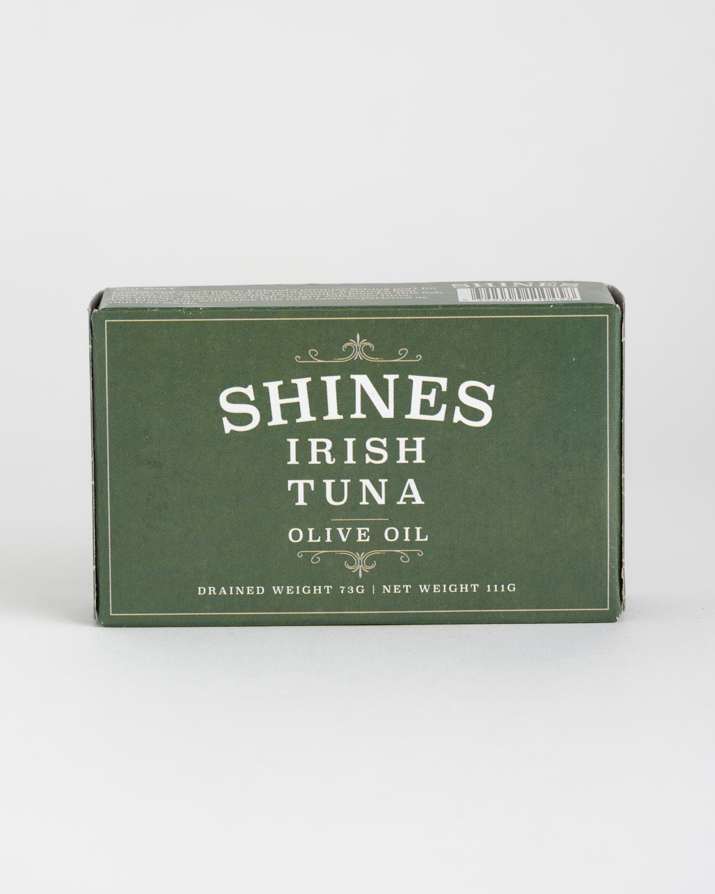 Shines  - Irish Tuna in Oilve Oil