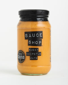 Sauce Shop - Smoky Chipotle Mayo