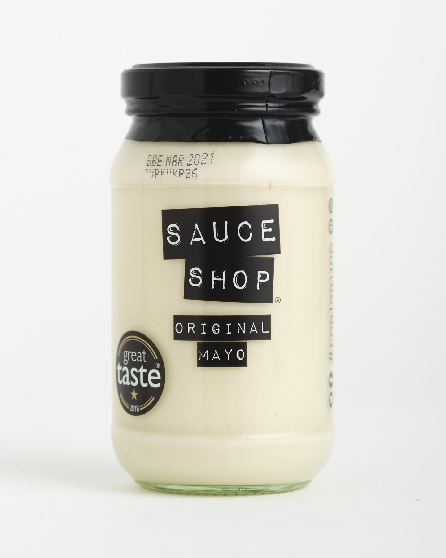 Sauce Shop - Original Mayo