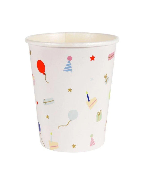 Party Icons Party Cups