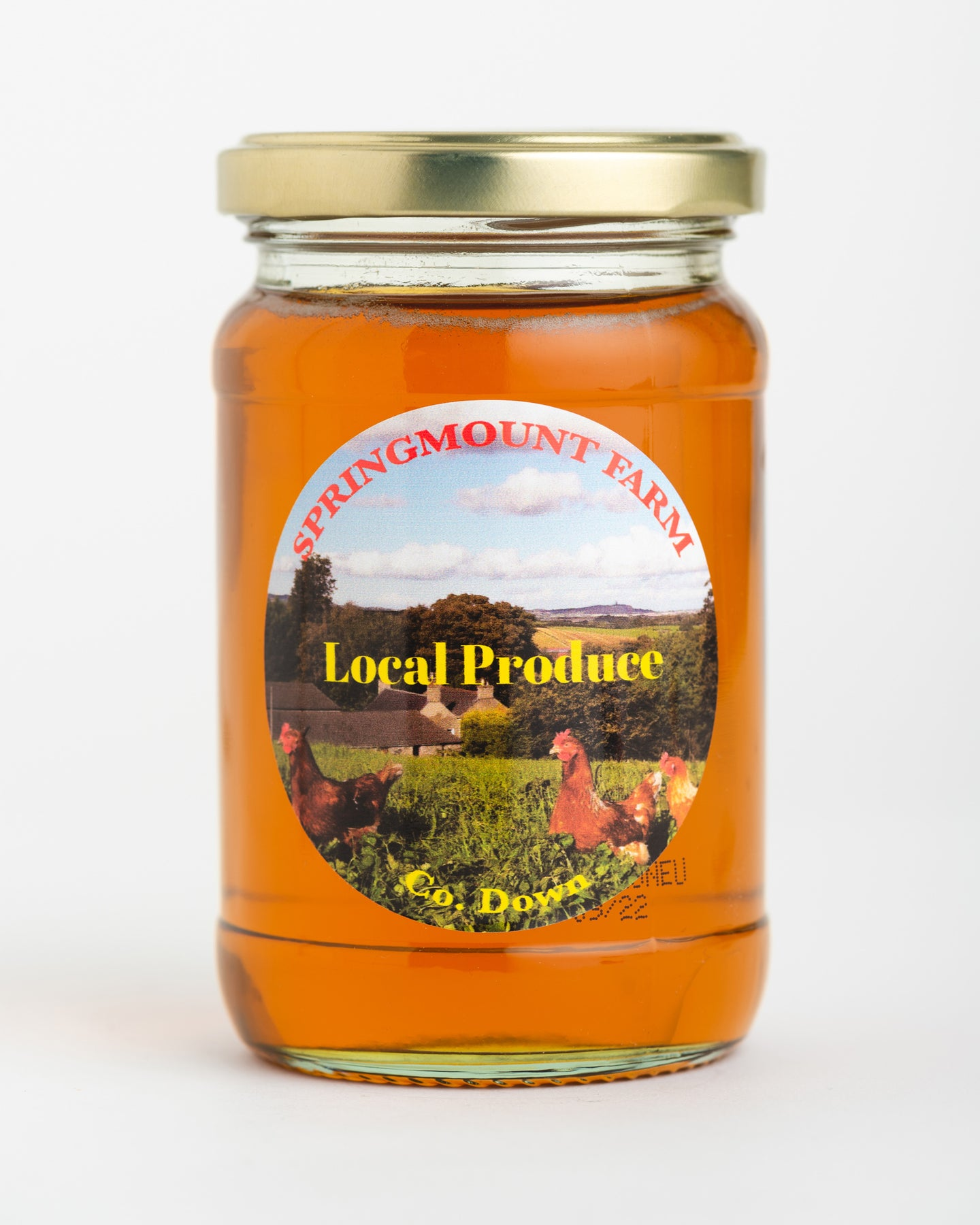 Springmount Farm - Honey
