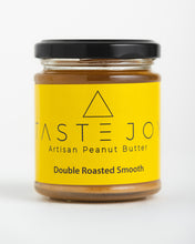 Load image into Gallery viewer, Taste Joy - Double Roasted Smooth, Artisan Peanut Butter