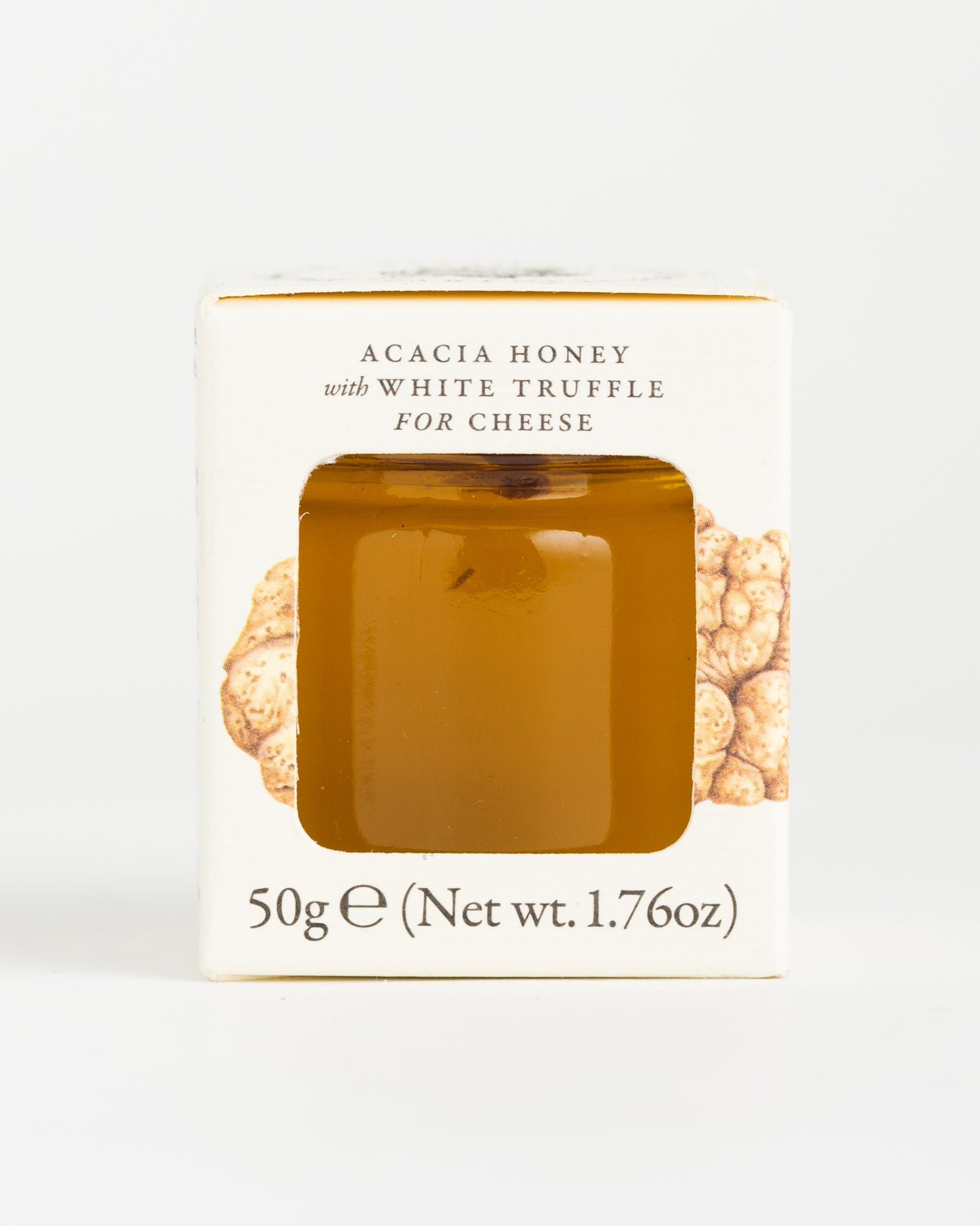 The Fine Cheese co. - Acacia Honey wiith White Truffle for Cheese
