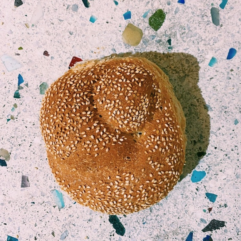 Wholewheat Roll