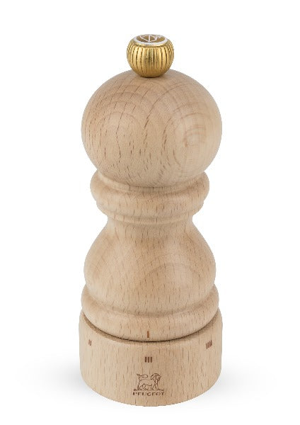 Moulin peugeot paris bois naturel 12cm cofrapep