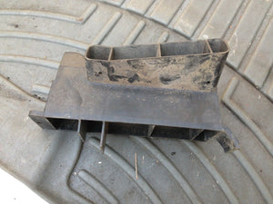 1970 Chevy Impala, Caprice - heater duct vent, A/C