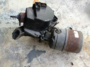 1970 Impala, Caprice-Windshield wiper motor with washer