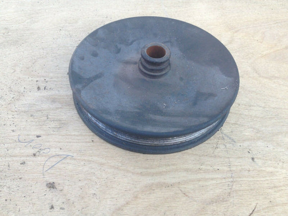 1992 Chevy -Serpentine power steering pulley, 305