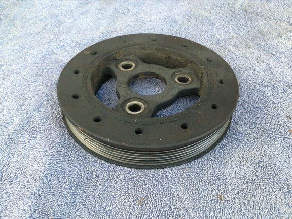 1995 Camaro Z28 LT1, Pontiac Firebird -Balancer lower pulley