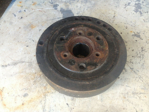 Big Block Chevy- Mark VI harmonic balancer, 454, Mark 6