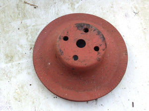 Camaro, Chevelle, Nova, Impala- 350 / 396 water pump pulley