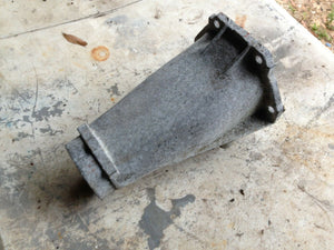 Chevy TH400 TH375 transmission extension housing 2WD