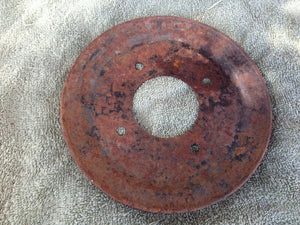Pontiac Firebird, GTO,Trans Am- lower ACC add on pulley-350 400 455