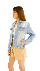DENIM JACKET MARSELLA