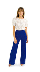 PANTALON ROYAL AZUL