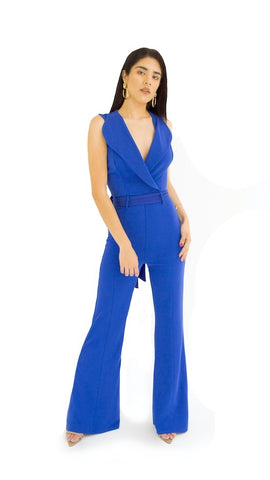 JUMPSUIT MUSCARI