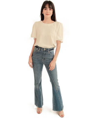 JEANS MOLLY