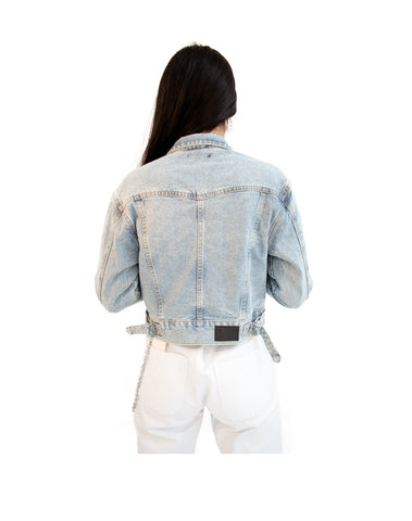 DENIM JACKET DANAÉ