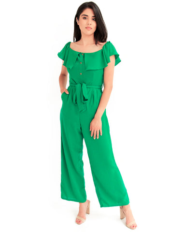 JUMPSUIT HARRIET