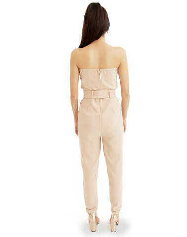 JUMPSUIT KATE NUDE