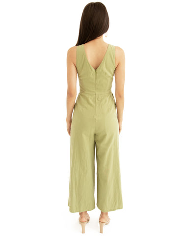 JUMPSUIT STACY