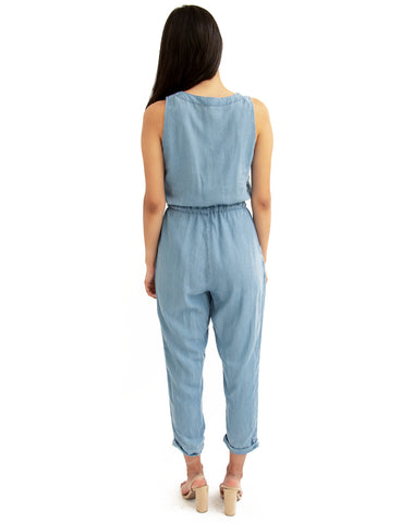 JUMPSUIT WILDER