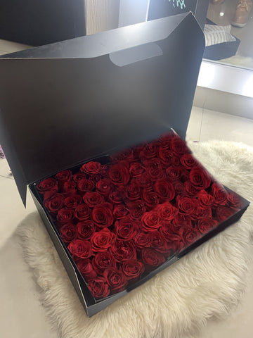 GIFT CARD $1000 + Flower Box GRANDE