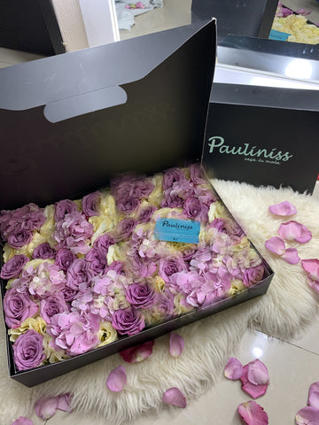 GIFT CARD $2000 + Flower Box GRANDE + GELISH