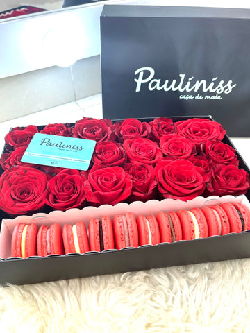 Valentines Box + Gift Card $1000