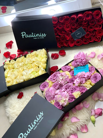 GIFT CARD $500 + Flower Box Chica