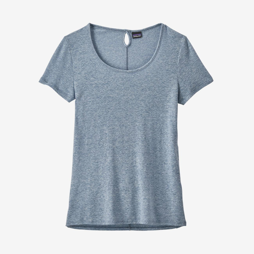 Mount Airy Scoop Tee