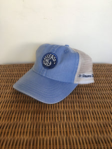 Seas the Day Hat