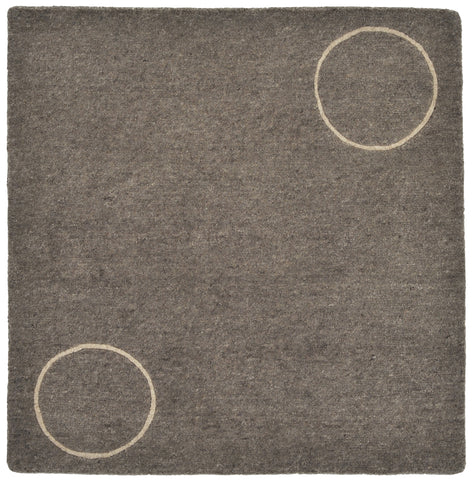 Mineral Meditation Rug 32x32 inches