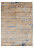 Estuary Rug - Hemp and Silk