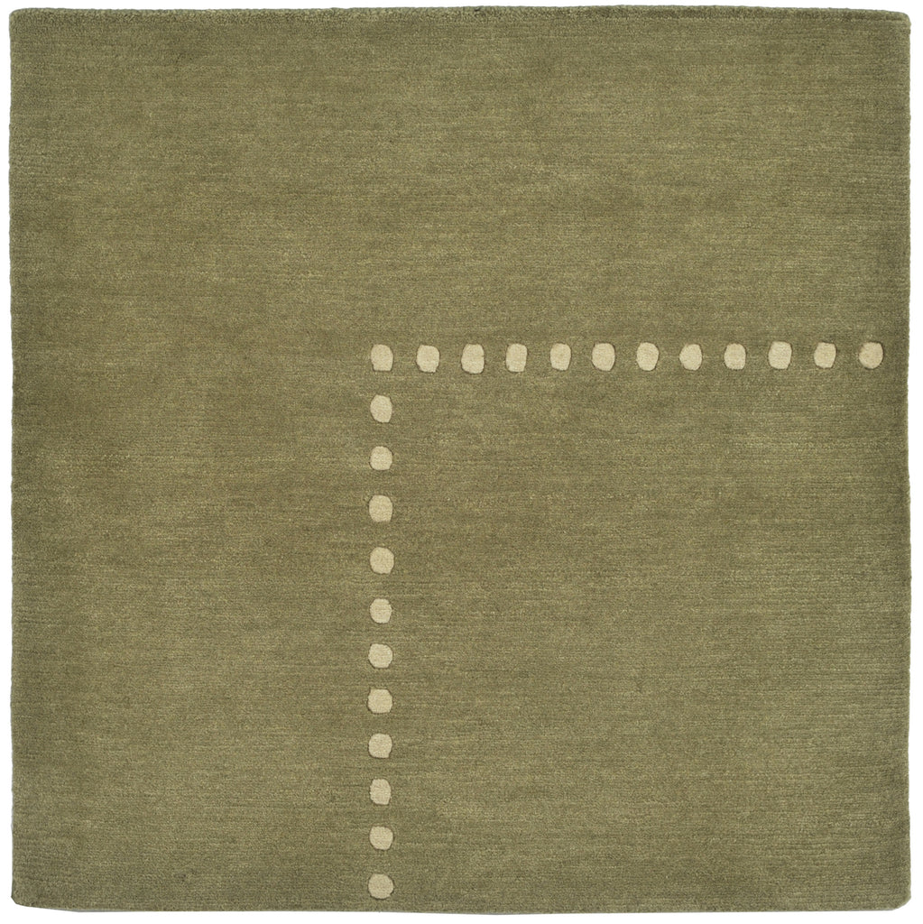Sage Meditation Rug 32x32 inches