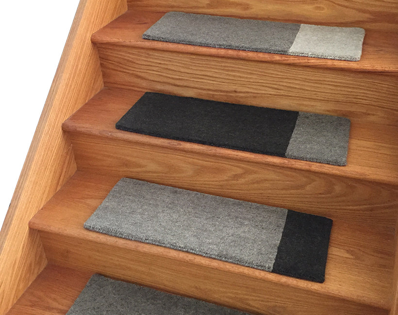 Artist Designed Colorful Handmade Rugs For Stairs And Floors ...