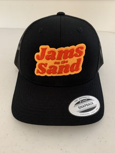 Jams on The Sand Trucker Hat
