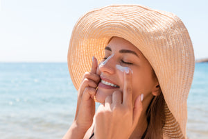 Safer Sunscreens - Why You Need To Consider Mineral Suncare For You and Your Family