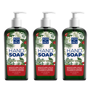 Merry Berry Holiday Hand Soap